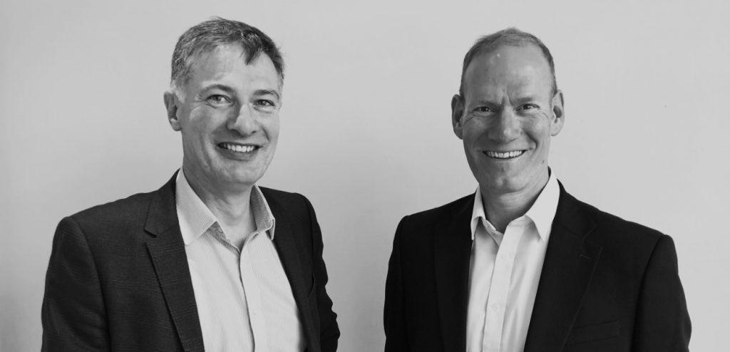 Keith Burns & David Tidhar