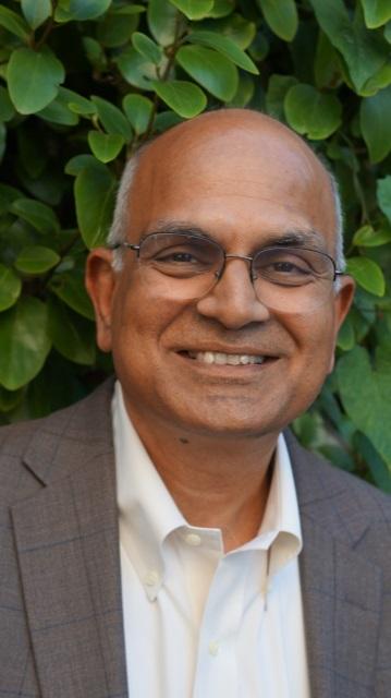 Dr. Prabhakar Chitrapu