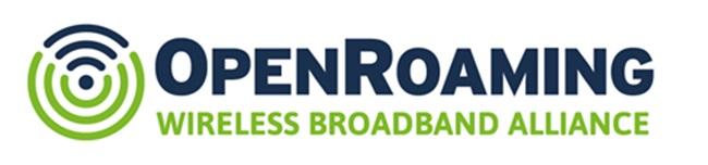 OpenRoaming logo